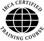 IRCA certified Training Course-logo